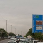اتوبان شهید کسایی یکی از پر تردد ترین جاده های کشور