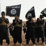 اصرار برای داشتن داماد داعشی+تصاویر
