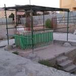 آغاز همکاری اوقاف و میراث فرهنگی برای بازسازی مقبره شاه حسین ولی