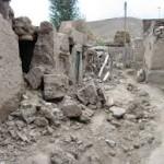 جزئیات زلزله ۴.۷ ریشتری اسفراین