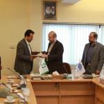 امضای تفاهم نامه همکاری مشترک صدا و سیما و حفاظت محیط زیست آذربایجان شرقی