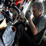 ادامه حیات کفش تبریز بسته به خروج از شیوه تولید جزیره ای است