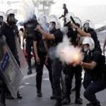 ۴ پلیس در جنوب شرق ترکیه کشته شدند