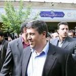 """تلفن همراه مهدی در اوین برای تماس با """"بابا""""؟"""