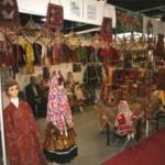 برگزاری نمایشگاه ملی صنایع دستی در تبریز