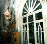 پیشرفت ۸۰ درصدی مرمت خانه سرخهای تبریز