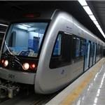 ریلگذاری مترو تبریز از میدانساعت تا مسجد سالارشهیدان/ ورود ۱۰ واگن جدید