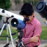دهمین دوره کشوری آموزش نجوم در مراغه برگزار می شود