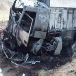 انحراف به چپ به رانندگان، علت اصلی تصادفات در آذربایجان شرقی