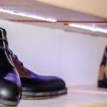 ۹۰ درصد کفش دستدوز چرمی کشور در تبریز تولید میشود