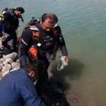 باز هم یک نفر در سد علویان مراغه غرق شد