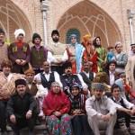 تنوع قومی و زبانی؛ مزیت و نه تهدید