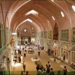 تبریز کاندیدای شهر نمونه گردشگری جهان اسلام