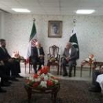 ظریف: باید سازوکار بانکی جدید بین ایران و پاکستان ایجاد شود