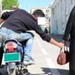 دستگیری دو کیف قاپ حرفه ای در کمتر از نیم ساعت در تبریز
