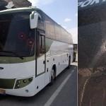 حمله تروریستی به اتوبوس ایرانی در «وان» ترکیه/ یک ایرانی جان باخت
