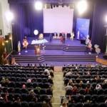 نهمین جشنواره دستهای کوچک دعا در تبریز به کار خود پایان داد