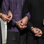انهدام باند سارقان منزل در تبریز