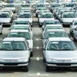 ایران خودرو مجبور به کاهش تولید شد