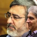 تقدیر وزیر کشور از استاندار آذربایجان شرقی