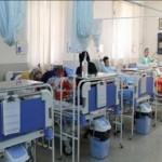 مهمانانی از ملکان که سر از بیمارستان در آوردند