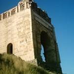 قلعه ضحاک می تواند تخت جمشید آذربایجان باشد
