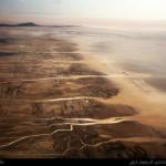 خشکی ۹۰ تا ۹۵ درصد دریاچه ارومیه