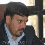 تصادف شدید معاون اداری مالی شهرداری کلانشهر تبریز