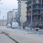 اعلام حکومت نظامی در شهر مرزی ترکیه با ایران