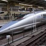 قطار فوق سریع ژاپن در راه ایران