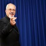 احمدی نژاد، ظریف و لاریجانی در کنار هم+عکس