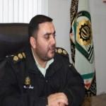 سارقان حرفه ای در تبریز به دام پلیس افتادند