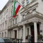 بازگشایی سفارت ایران در لندن؛ یکشنبه