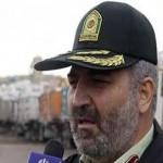 سردار حسن خانی: آذربایجان شرقی یکی از امن ترین استان های کشور است