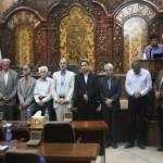 رئیس جدید انجمن ادبی تبریز معرفی شد