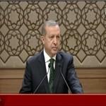 اردوغان: «پکک» یا سلاحش را دفن کند یا از کشور خارج شود