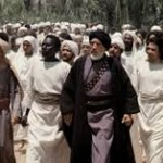 """سینماهای اکران کننده فیلم """"محمدرسول الله"""" در تبریز+ سانس های اکران"""