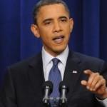 اوباما: جایگزین توافق با ایران، جنگ بود