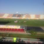 آخرین وضعیت ورزشگاه ثامن الائمه مشهد