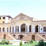 یورش به حریم تاریخی موزه قاجار+تصویر