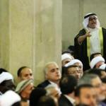 شعر حماسی نزار قطری خطاب به رهبر انقلاب