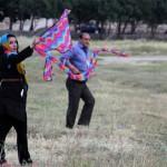 تصاویر / جشنواره بادبادکها در اردبیل