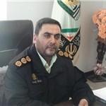 انهدام باند سارقان دستگاه «ای سی یو » خودرو و کشف ۳۴ فقره سرقت در تبریز