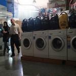 واردات بی رویه و قاچاق، نفس تولید لوازم خانگی در آذربایجان شرقی را بریده است