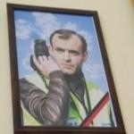 کشته شدن یک خبرنگار به خاطر انتقاد از یک بازیکن فوتبال در جمهوری آذربایجان