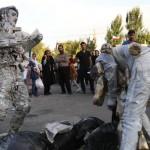 جشنواره تبریزیم در آیینه تصویر