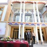 یکی از خانه های تاریخی تبریز با تغییر کاربری، هتل می شود