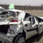 کاهش تلفات فوتی تصادفات جاده ای، اولویت اول پلیس آذربایجان شرقی