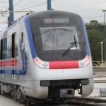 نخستین مسافران مترو تبریز