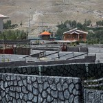 وقتی ویلاها باغهای آذربایجانشرقی را میبلعند+ تصاویر